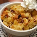 Our Famous Bread Pudding